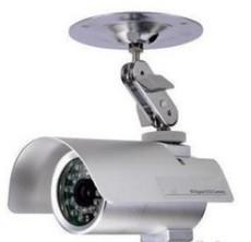 網絡視頻監控系統實現縱向監督和數據的共享