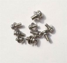 不锈钢组合螺丝