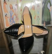 小量小额定制时尚潮流真皮女鞋