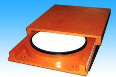 橡膠支座中優勢產品球形橡膠支座盆式支座