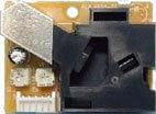 低成本灰塵傳感器