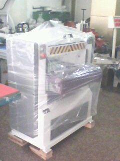 木工机械重型定厚压刨机