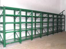 仓储模具博亚直播--东方仓储设备公司生产
