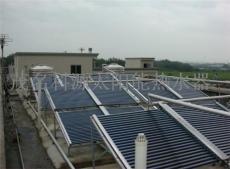 茂名太陽能工程熱水器