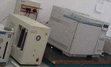 液化氣分析專用氣相色譜儀