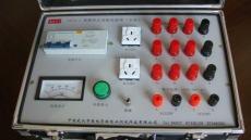 攜帶式三相試驗電源箱