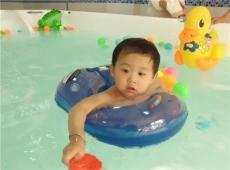 鄭州金水區嬰兒游泳池