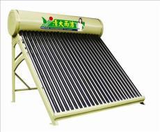 茂名熱水器省電首選太陽能