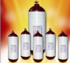 压缩天然气瓶 天然气钢瓶/天然气缠绕瓶