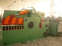 江蘇廢鋼剪切機 廢料 鐵板剪切機