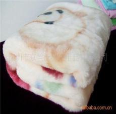 深圳兒童毛毯廠家-卡通毛毯-毛毯價格