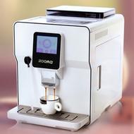 供应Rooma路玛A8一键式卡布基诺咖啡机