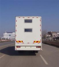 福田野外宿营车