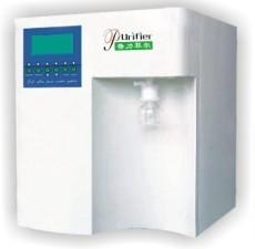 环境监测站水质测定仪 纯水机中标结果