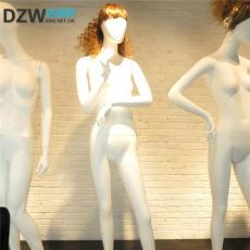 服裝展示模特 玻璃鋼道具 開發設計