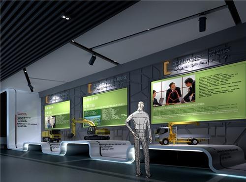 供应信息分类 商务服务 创意设计 展览设计制作 武汉上观中展建设有限图片