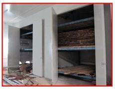 木材干燥系統 我推廣西烘干機品牌羅卡諾