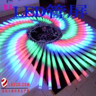 江蘇LED護欄管 做LED護欄管的廠家
