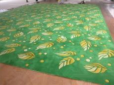 威爾頓機織地毯 尼龍地毯 客廳地毯