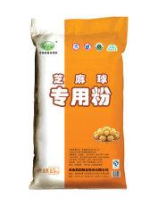 黄国粮业芝麻球糯米粉