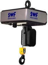 SWF電動葫蘆 SK系列環鏈葫蘆