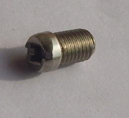 圆尾螺丝PM3.5*8