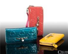炫彩生活時尚包飾 現代消費者的最理想產品