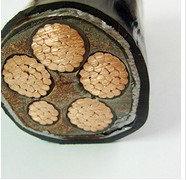 YJV22铠装电缆 YJV22电缆厂