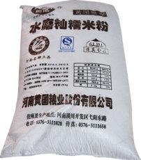 水磨籼糯米粉 黄国粮业水磨籼糯米粉
