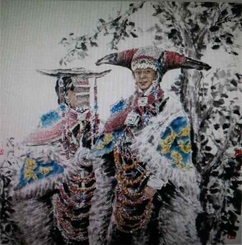 东方艺术家画廊