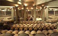 酒窖對于環境的清潔度也苛求很高