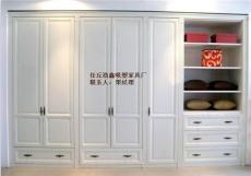 整體衣柜的裝修誤區