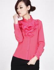 丹时力韩版女装加盟打造女装实力品牌