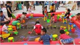 四川哪里有做儿童充气沙滩池的价格