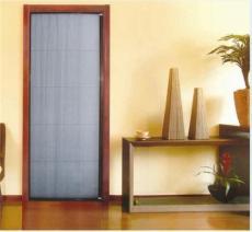 供應折疊式隱形紗門