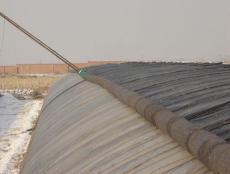 大棚保溫被的使用選擇標準