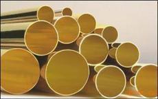供應大口徑銅管
