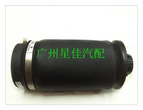 奔驰164 gl空气弹簧 气压包图片