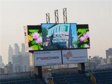 廣州區域LED顯示屏供應的廣州LED電子屏安裝