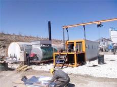 供應液壓驅動瀝青脫桶設備廠家