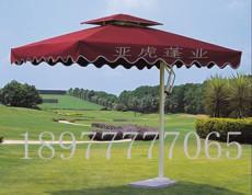 南宁广告伞