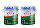 潍坊聚氨酯防水涂料