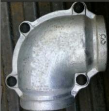 DN50弯头修补器快速修补90度接口渗漏的弯头
