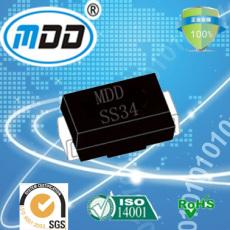 供应SS34肖特基二极管SMA/SMB/SMC封装