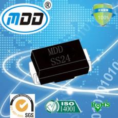 供應SS24肖特基二極管SMA/SMB/SOD-123封裝