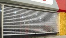 惠州电动水晶门