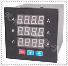 三相電流表