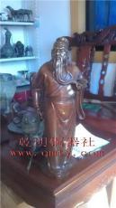 广州关公像-广东铜关公像 广东铜财神像