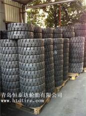 实心轮胎8.25-15