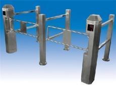 供應護欄擺閘 圓柱八角擺閘